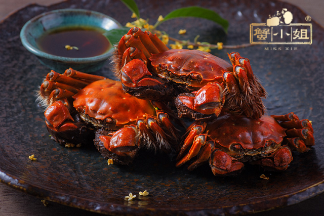 大闸蟹蒸多久,你知道清蒸大闸蟹要蒸多长时间吗?