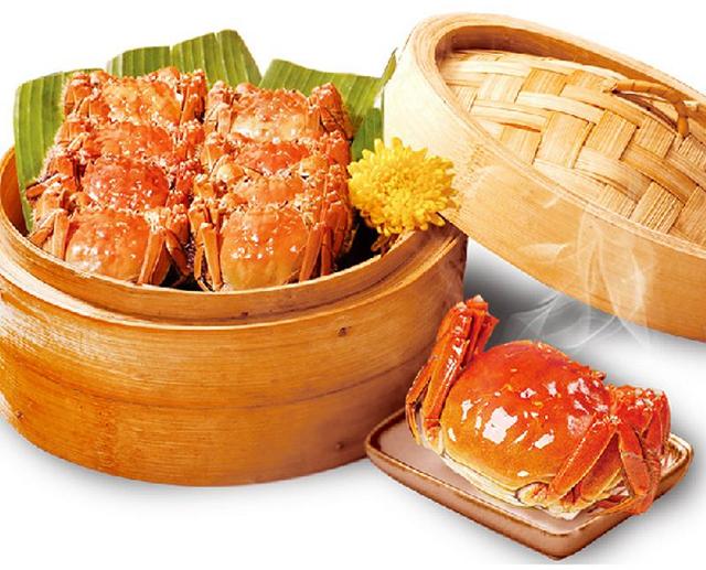 大闸蟹怎么蒸,蒸多久才熟,蒸螃蟹要多长时间?